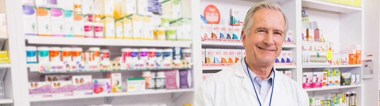 Imagen de Farmacias | Patricia Perdomo